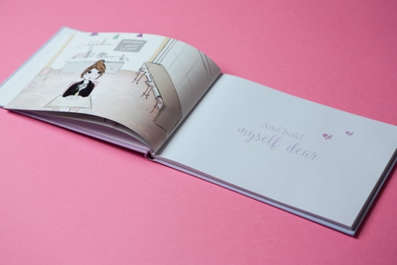 Gift book images